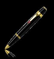 Ручка Montblanc Boheme Rouge